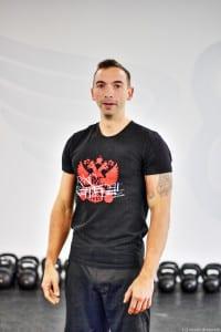Sebastian Müller Personal Trainer Erfurt