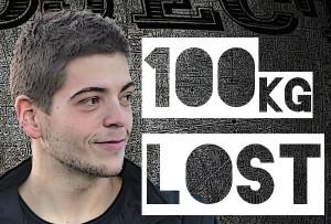 Projekt Markus 100kg lost