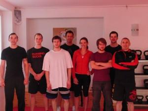 HKC 2011 mit Peter Lakatos