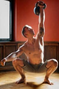 Renegade Diet – Vom Krieger zum Kämpfer zum Abtrünnigen