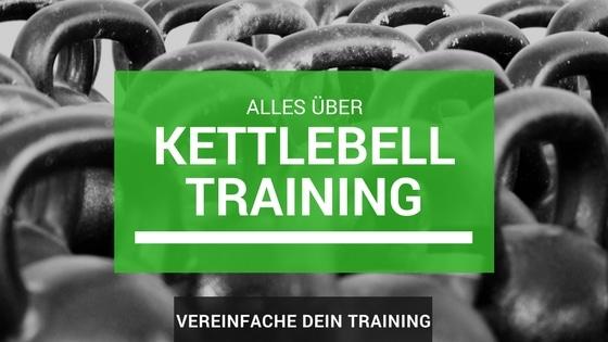 Kettlebell Training - Kugelhantel