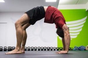 Calisthenics: Die 3 wertvollsten Übungen mit dem eigenen Körpergewicht