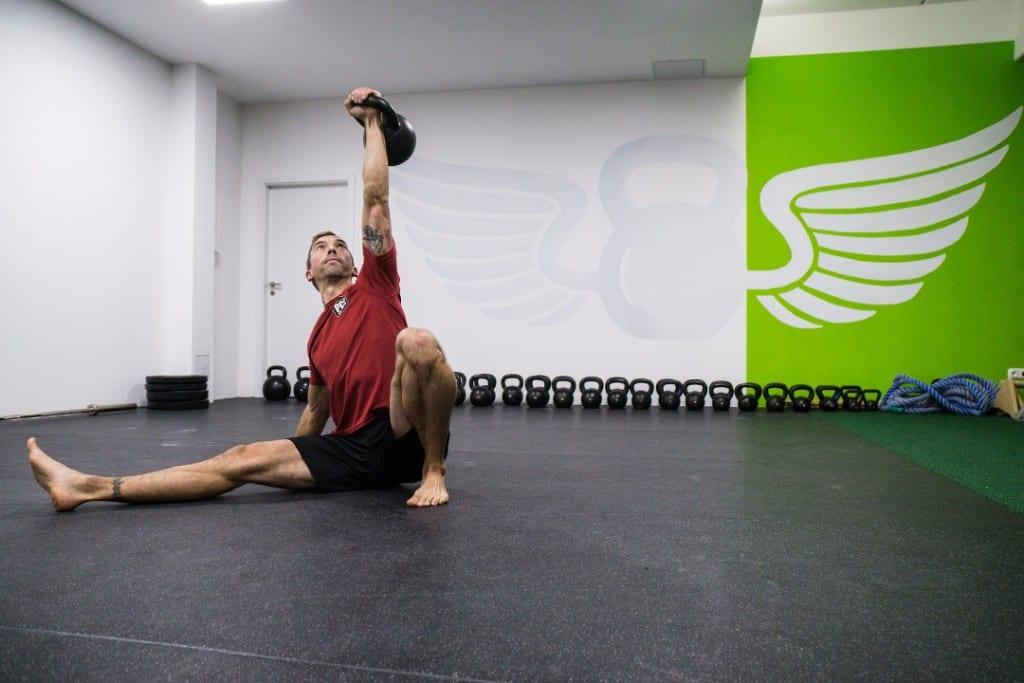 Fitnessübungen - Vereinfache dein Training