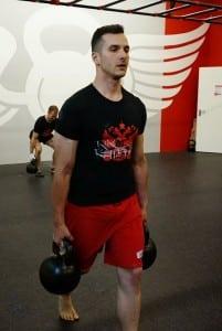 Sascha Kettlebell Komplex Trainingsplan