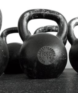 Perfekter Trainingsplan für Kraft, Muskulatur und Kondition