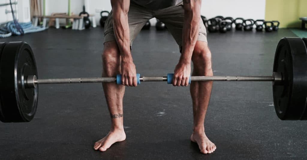 Unterarme trainieren- Wie mehr Griffkraft dein Krafttraining verbessert - 1 (2)