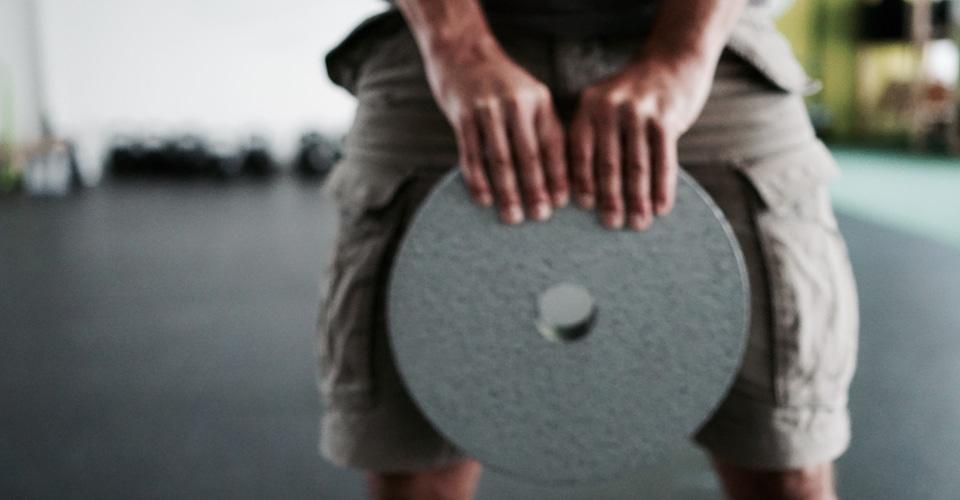 Unterarme trainieren- Wie mehr Griffkraft dein Krafttraining verbessert - 1 (3)