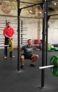 Intelligent Strength - Wie du deine Kniebeuge und Kreuzhebeleistung steigerst