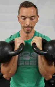 8 Jahre Training mit Kettlebell