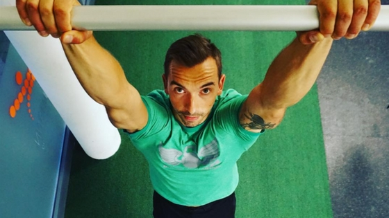 Wie diese 8 Übungen dein Kettlebell Training verbessern
