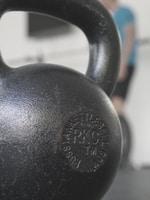 Kettlebell - Kettlebell Training verbessern