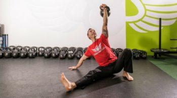 Verbesserung der Körperhaltung