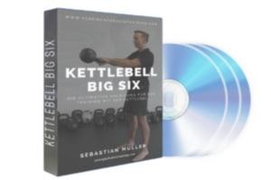 Kettlebell Big Six klein