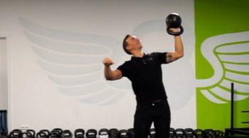 Military Press aka Schulterdrücken: Warum diese Übung ins Schultertraining gehört