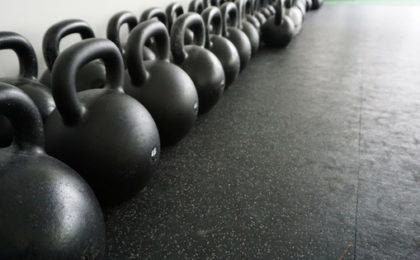 Workouts mit Kettlebell - Pomodoro Methode